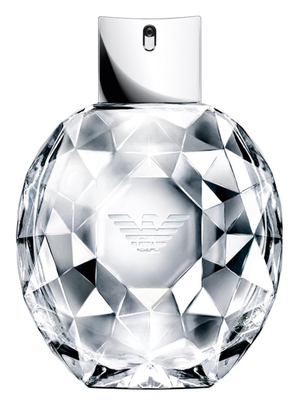 Armani Emporio Diamonds Eau de Parfum for Women 100 ml