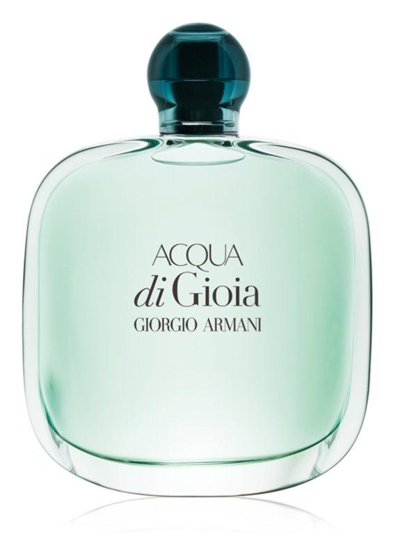 Armani Acqua di Gioia Eau de Parfum για γυναίκες 100 μλ