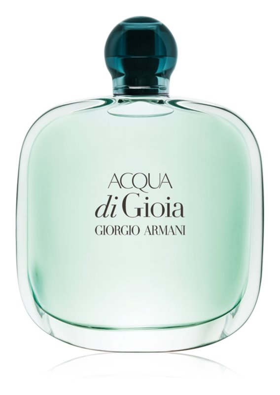 Armani Acqua di Gioia parfémovaná voda pro ženy 100 ml