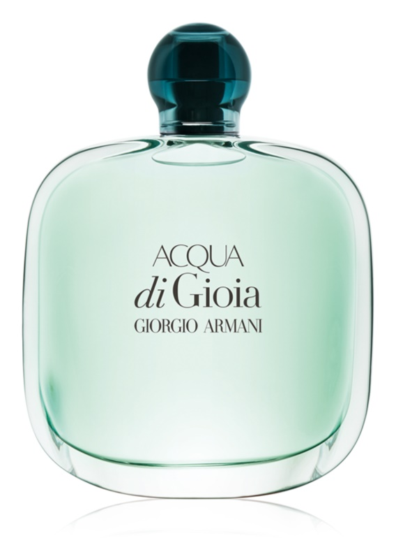 Armani Acqua di Gioia woda perfumowana dla kobiet 100 ml
