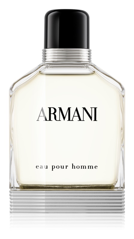 Armani Eau Pour Homme eau de toilette pentru barbati 100 ml