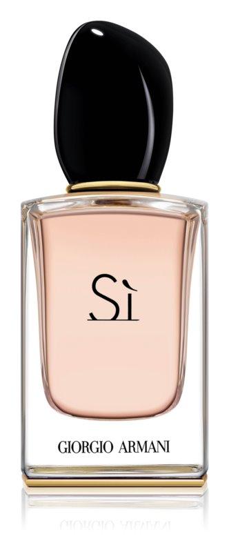 Armani Sì  парфумована вода для жінок 50 мл