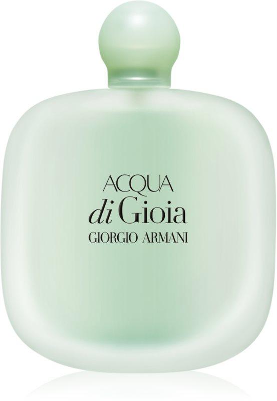 Armani Acqua di Gioia туалетна вода для жінок 100 мл