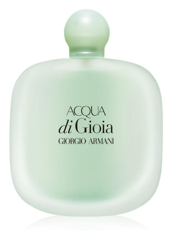 Armani Acqua di Gioia toaletna voda za žene 100 ml
