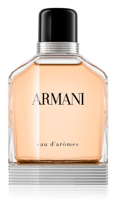 Armani Eau d'Arômes Eau de Toilette für Herren 100 ml