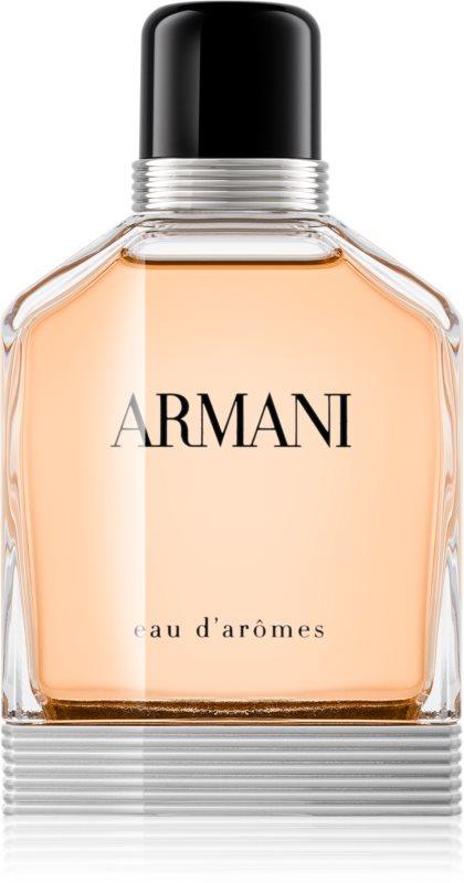 Armani Eau d'Arômes eau de toilette pentru barbati 100 ml