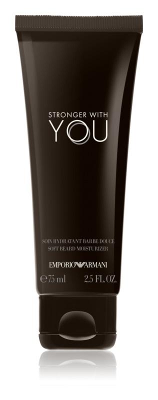 Armani Emporio Stronger With You Baard balsem voor Mannen 75 ml
