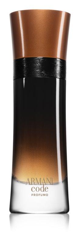 Armani Code Profumo eau de parfum pour homme 110 ml