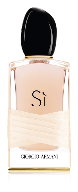 Armani Sì  Rose Signature Eau de Parfum para mulheres 50 ml