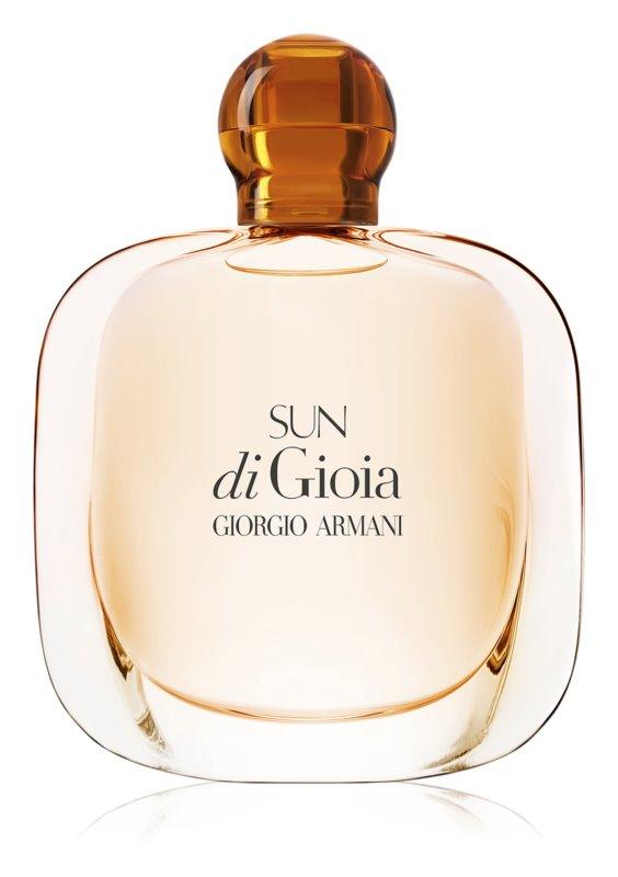 Armani Sun di  Gioia Eau de Parfum για γυναίκες 50 μλ