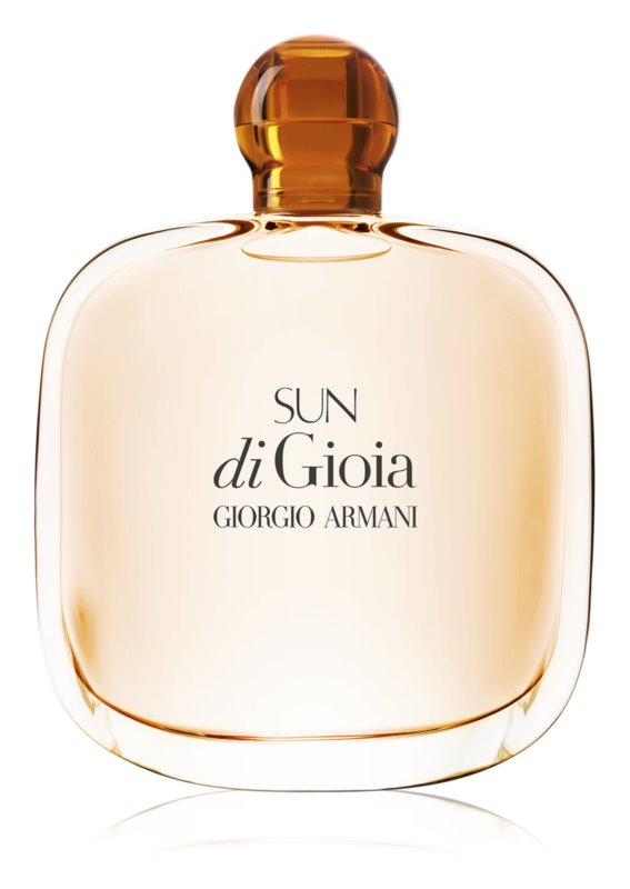 Armani Sun di  Gioia Eau de Parfum for Women 100 ml