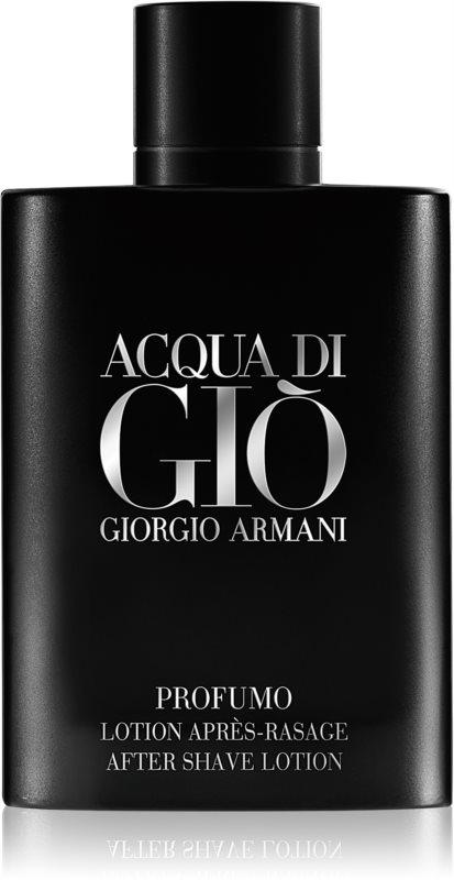 Armani Acqua di Giò Profumo voda poslije brijanja za muškarce 100 ml
