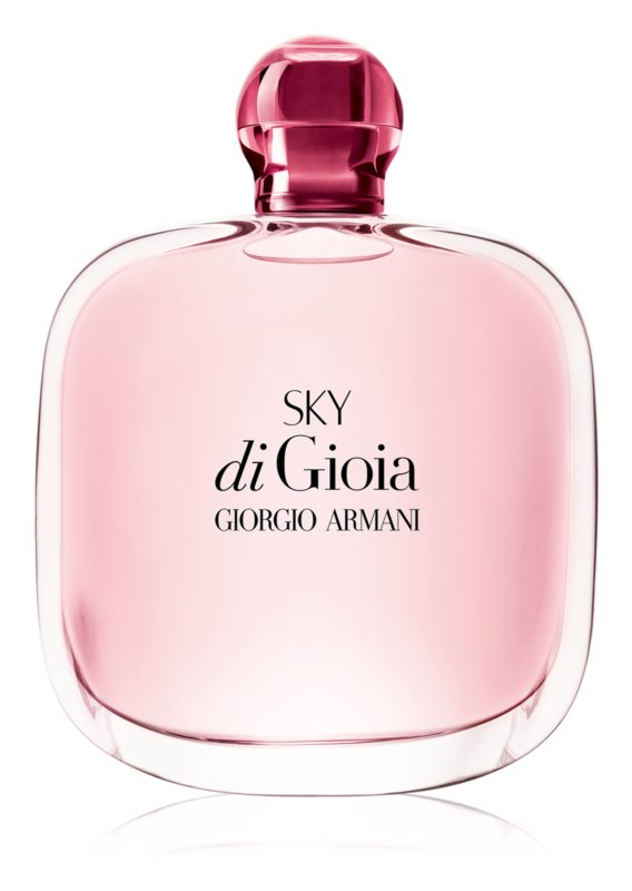 Armani Sky di Gioia Eau de Parfum for Women 100 ml