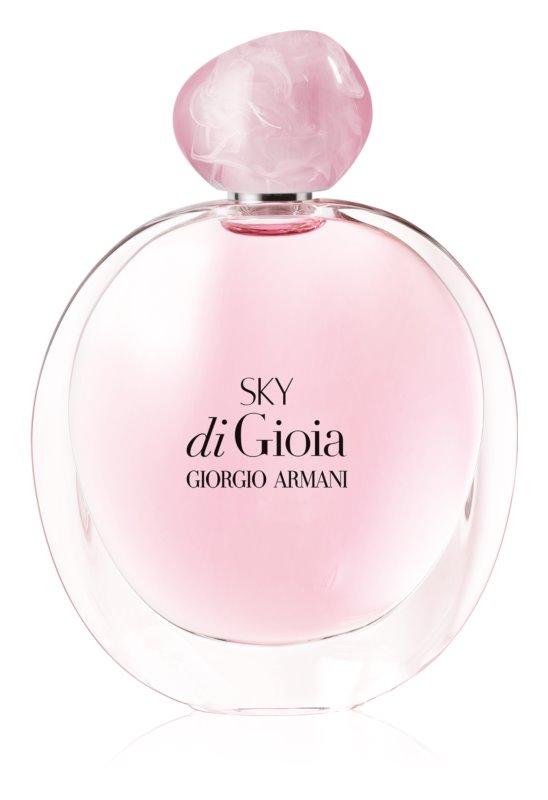 Armani Sky Di Gioia Eau De Parfum For Women 100 Ml Notinofi
