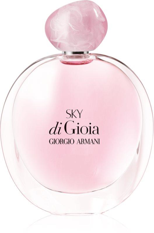Armani Sky di Gioia Eau de Parfum voor Vrouwen  100 ml