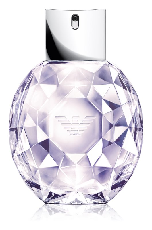 Armani Emporio Diamonds Violet Eau de Parfum for Women 30 ml