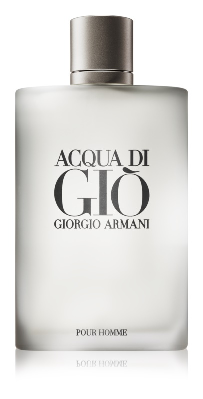Armani Acqua di Giò Pour Homme Eau de Toilette for Men 200 ml b3b5180b6a5