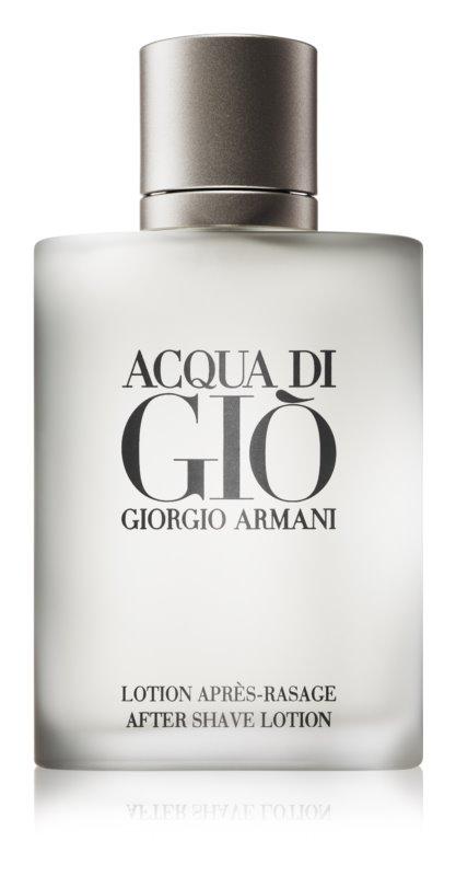 Armani Acqua di Giò Pour Homme voda po holení pro muže 100 ml
