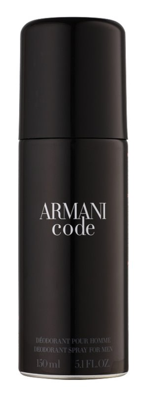Armani Code dezodor férfiaknak 150 ml