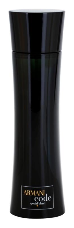 Armani Code Special Blend toaletní voda pro muže 125 ml