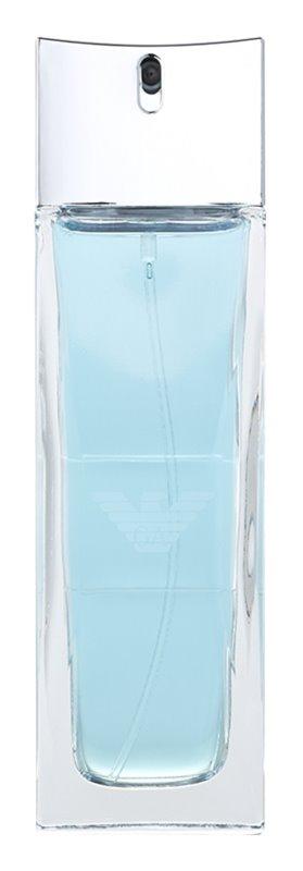 Armani Emporio Diamonds Rocks toaletní voda pro muže 75 ml