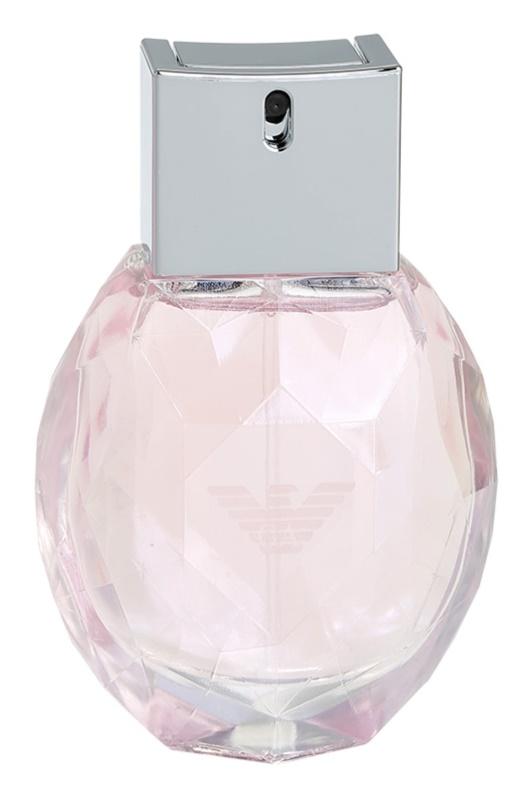 Armani Emporio Diamonds Rose Eau de Toilette para mulheres 30 ml