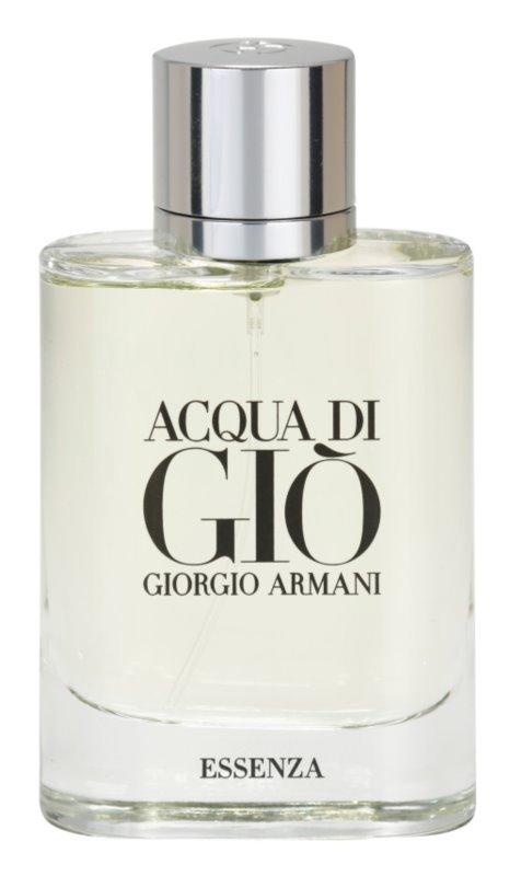Armani Acqua di Giò Essenza Eau de Parfum for Men 75 ml