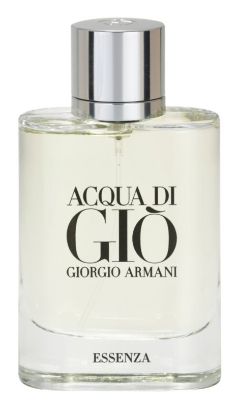 Armani Acqua di Giò Essenza Parfumovaná voda pre mužov 75 ml