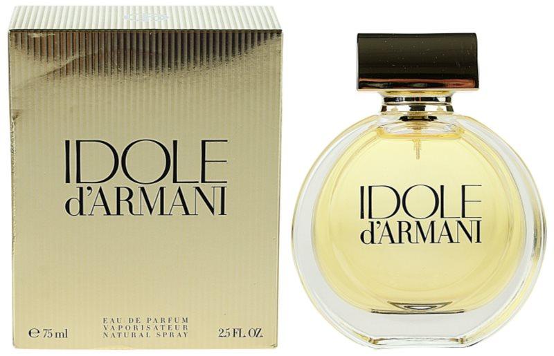 Armani Idole d'Armani Eau de Parfum für Damen 75 ml