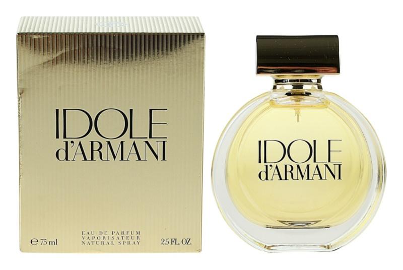 Armani Idole d'Armani parfémovaná voda pro ženy 75 ml