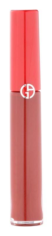 Armani Lip Maestro інтенсивний блиск для губ