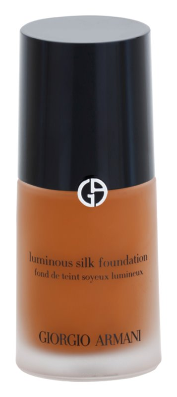 Armani Luminous Silk Foundation fluidní make-up