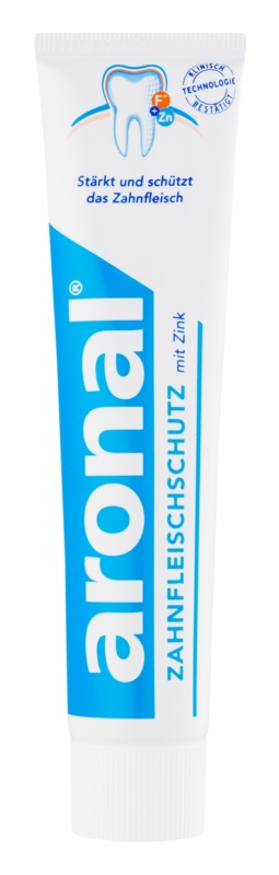 Aronal Dental Care зубна паста