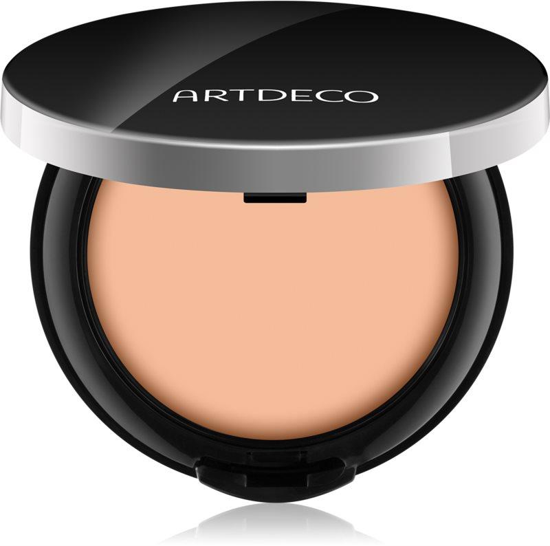 Artdeco Double Finish Compact Cream Foundation