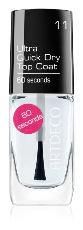 Artdeco Base & Top Coats Quick-Dry Top Coat