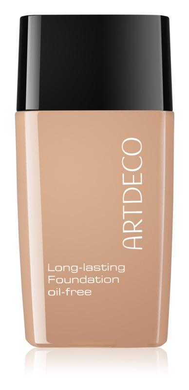 Artdeco Long Lasting Foundation Oil Free podkład o przedłużonej trwałości nie zawiera oleju