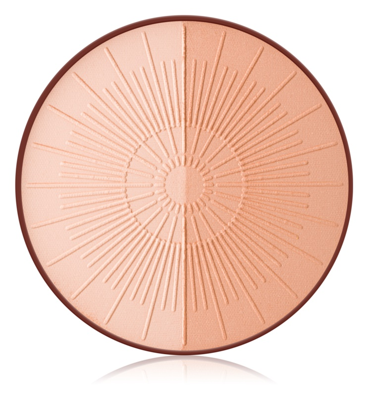 Artdeco Bronzing Powder Compact Refill kompaktní bronzující pudr náhradní náplň