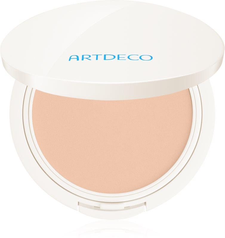 Artdeco Sun Protection Powder Foundation fondotinta in polvere SPF 50