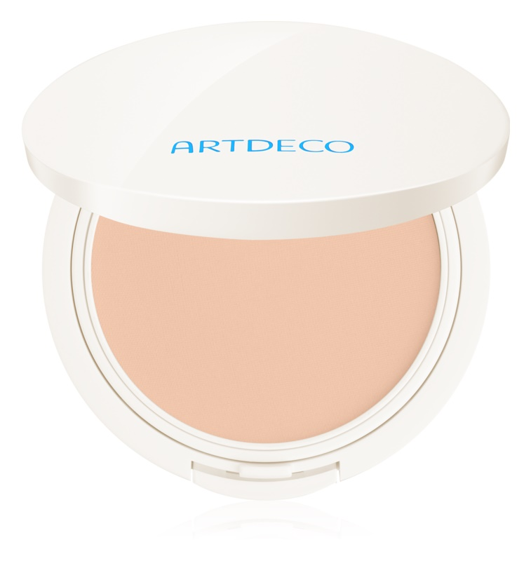 Artdeco Sun Protection Powder Foundation foundation & πούδρα σε μορφή compact SPF 50