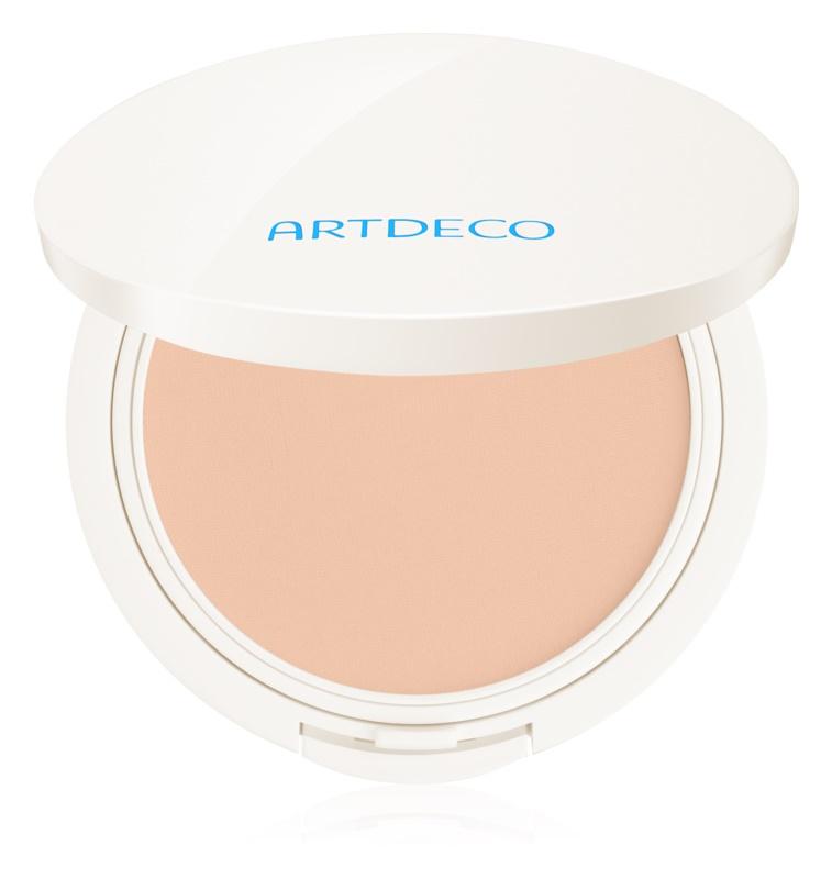 Artdeco Sun Protection тональна пудра SPF50