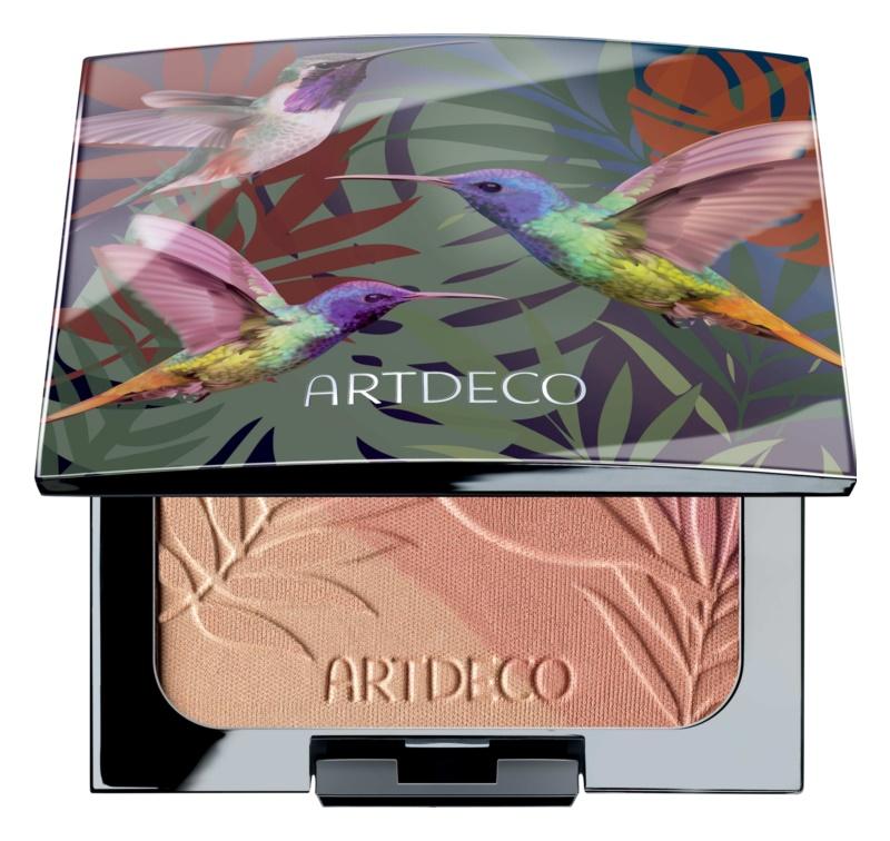 Artdeco Beauty of Nature Dreifarben-Rouge