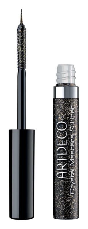 Artdeco The Art of Beauty Mascara and Eyeliner