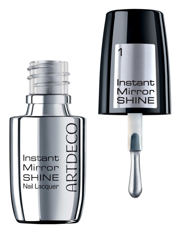 Artdeco The Art of Beauty Mirror Effect Nail Polish