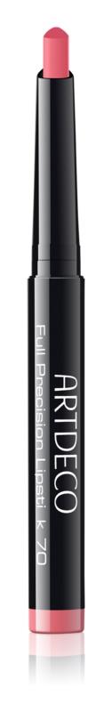 Artdeco Full Precision Lipstick напівматова помада