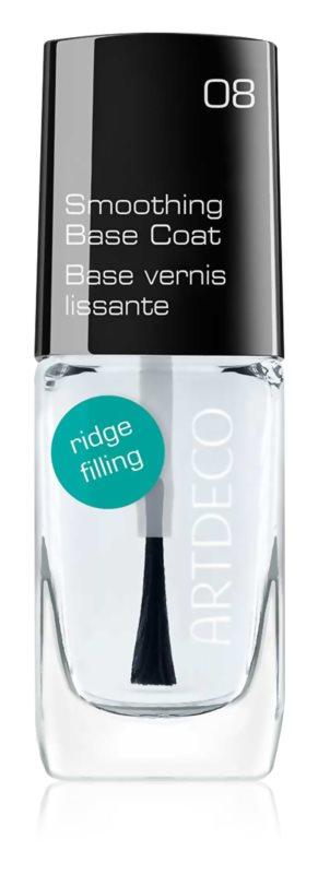 Artdeco Base & Top Coats vyhladzujúci podkladový lak na nechty