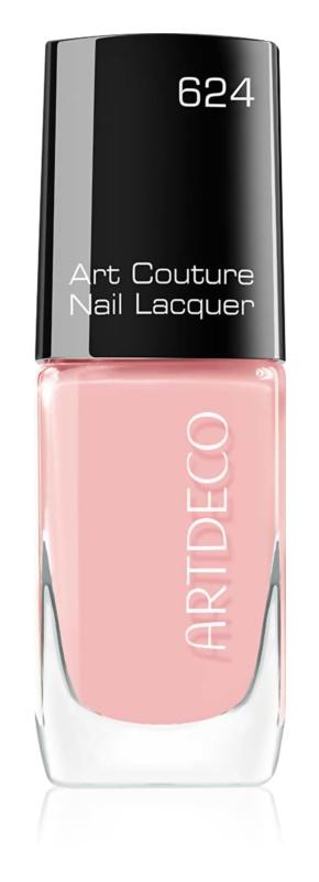 Artdeco Art Couture Nail Lacquer Nail Polish