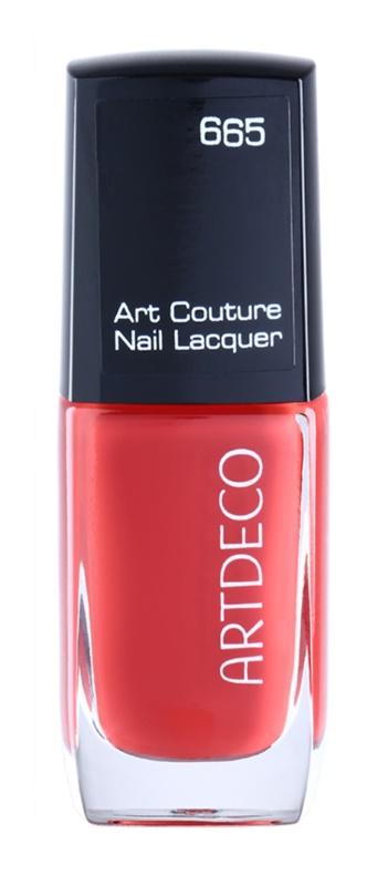 Artdeco The Sound of Beauty Art Couture lak na nechty