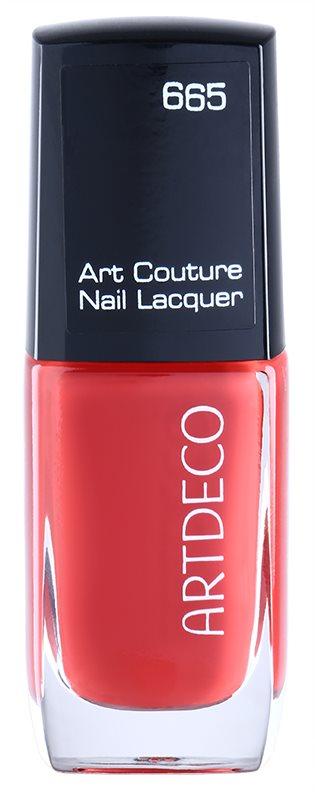 Artdeco The Sound of Beauty Art Couture lakier do paznokci