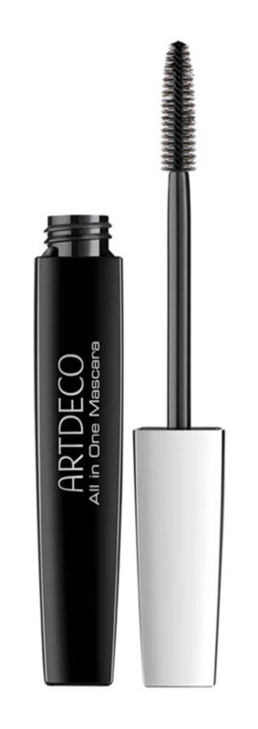 Artdeco All in One Mascara Mascara for Volume, Styling and Curl