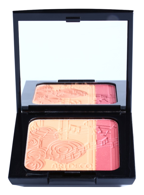 Artdeco The Sound of Beauty Blush Couture tvářenka
